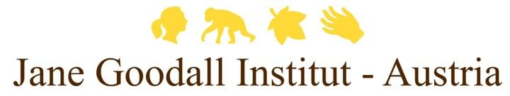 Logo Jane Goodall Institute Austria