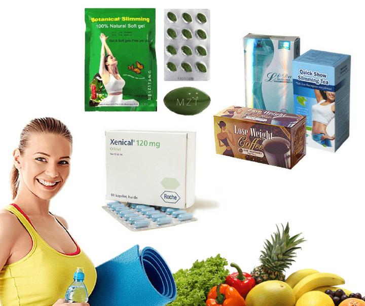 Meizitang Diät Gewichtsverlust Pillen