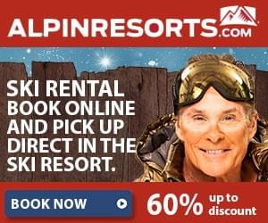 Where would you like to rent your skis or snowboard?
