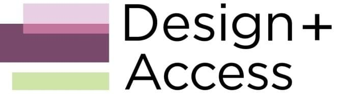 Design and Access Logo