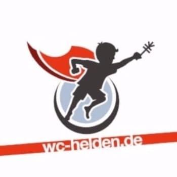 Logo WC-Helden