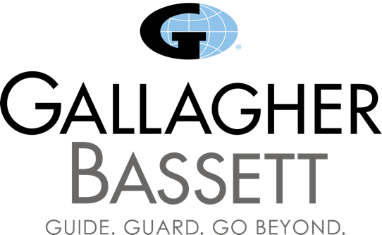 Gallagher Bassett Gold Sponsor of Pain Revolution
