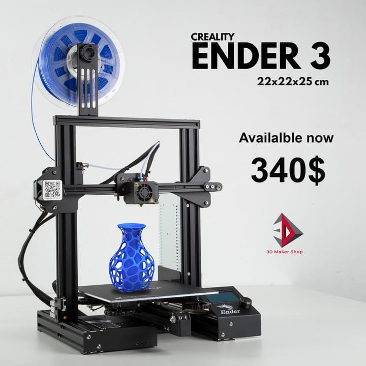 3d printing in lebanon  3d printers beirut 3d printing products