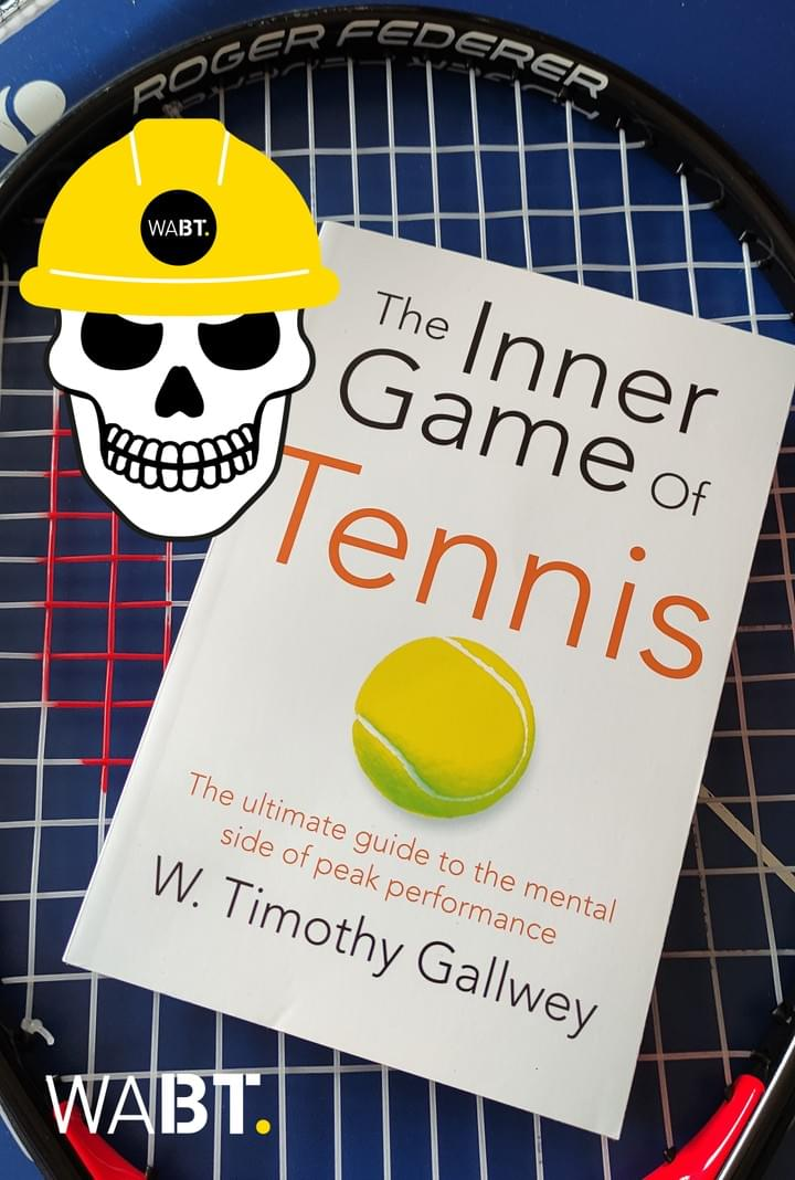 We Are Brass Tacks. Internal comms agency. Fred the Head. Book of the month. Leaders eat last. Skull with hard hat sitting on white black and gold book.