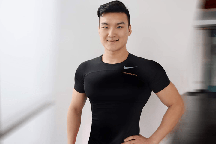 Fitness Training Personal Training Peking Beijing Group Fitness Beijing