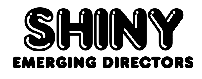 This is the banner for The Shiny Awards, awards and networking for the music marketing industry