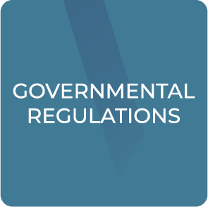 Governmental Regulation