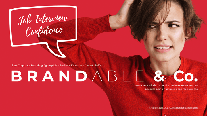 Brandable & Co, Tell Your Story, Storytelling guide, Brandable and co, personal brand, personal branding