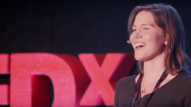 Georgie Nightingall, Trigger Conversations, TEDx, Sallee Poinsette-Nash, Brandable & Co, Brand Strategy