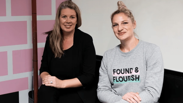 Lara Sheldrake, Found & Flourish, personal branding, personal brand masterclass, Sallee Poinsette-Nash, Brandable & Co, Brandable and Co, Human brands
