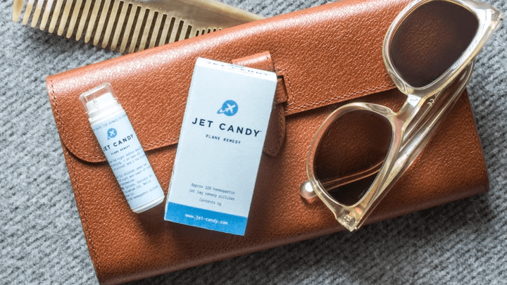Jet Candy, Jet Candy Travel, Sallee Poinsette-Nash, Brandable & Co, Brand advisory