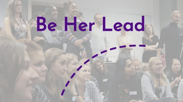 Be Her Lead, Personal branding, Sallee Poinsette-Nash, Brandable & Co, Personal Brand Workshop
