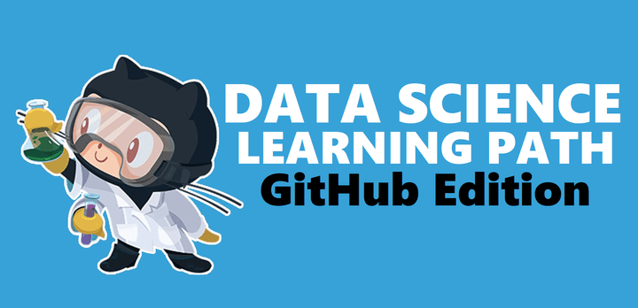 Data Science github repositories