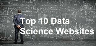 Data Science blogs