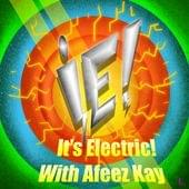 It's Electric Podcast