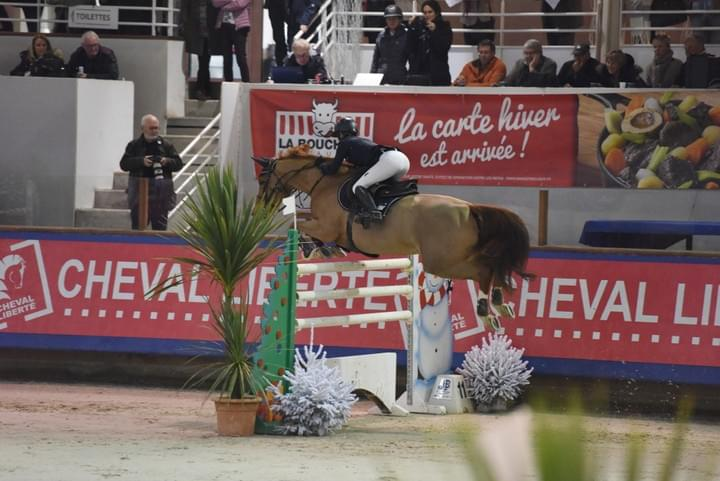 JUMP AEC INTERNATIONAL MEETING DE PRINTEMPS SAINT LO 2017