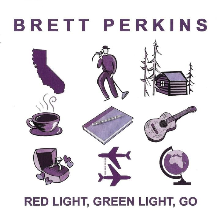Red Light, Green Light, Go - Brett Perkins