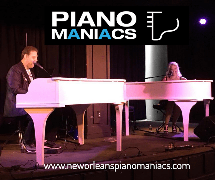 new orleans piano maniacs
