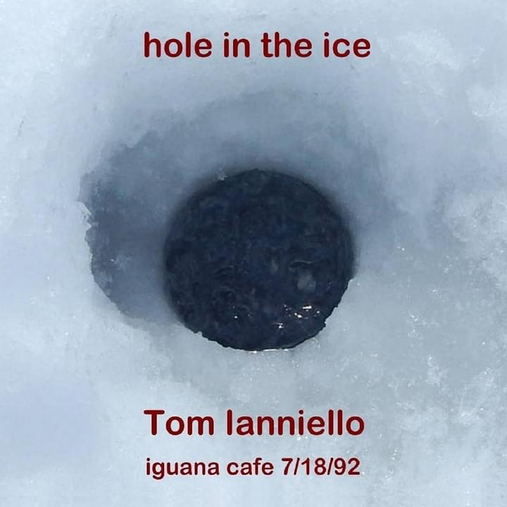 Hole in the Ice - Tom Ianniello
