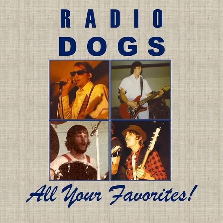 Radio Dogs - All Your Favorites!