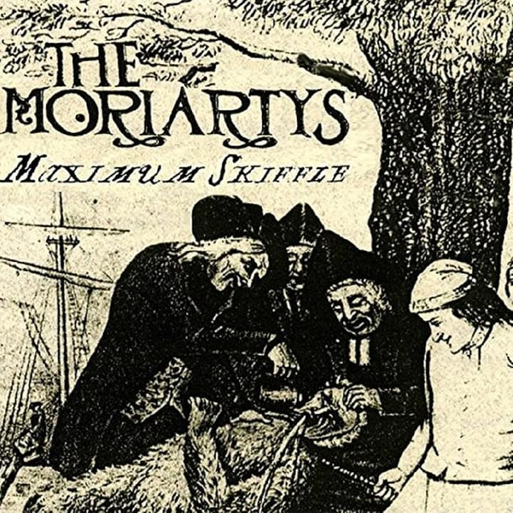 The Moriartys - Maximum Skiffle