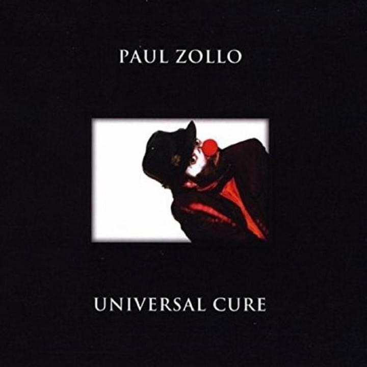 Universal Cure - Paul Zollo