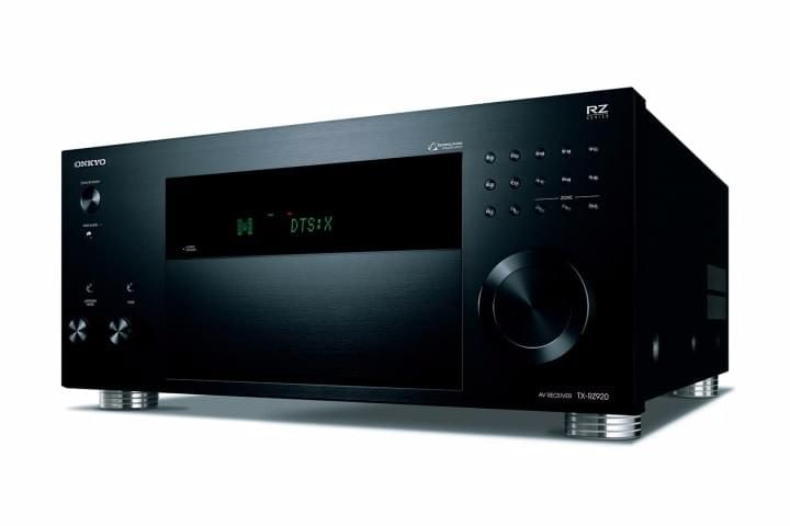TX-RZ920 9.2 Channel Network A/V Receiver