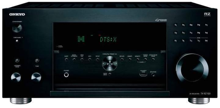 avr with THX and Dolby Atmos and supports HDMI 2.0 HDCP 2.2