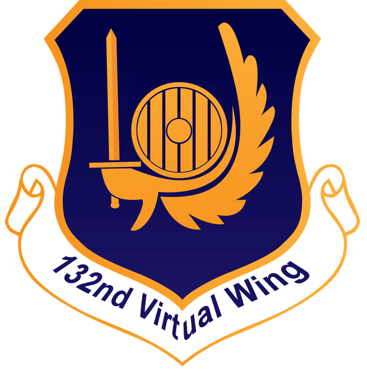 132nd Virtual Wing