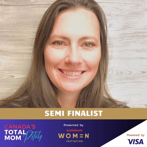 Total Mom Show top 100 Semi-finalist