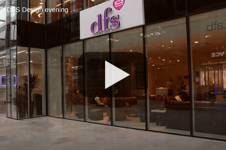 O'Carroll Consulting - DFS Design Evening, Commercial Clients