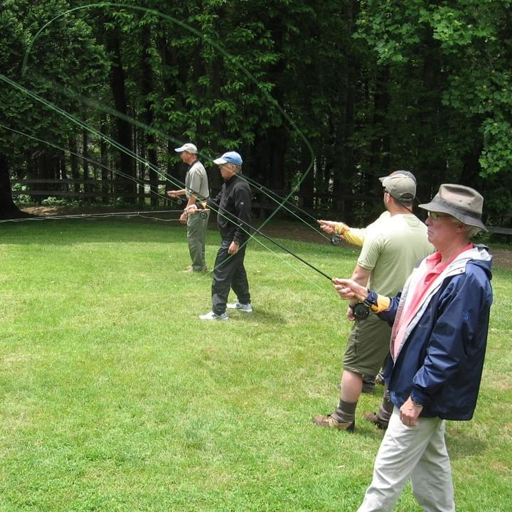 michigan fly fishing classes
