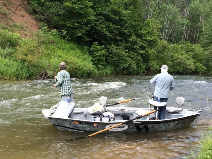 Michigan Fishing Reports | Steelhead, Trout, Salmon
