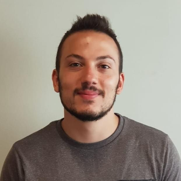 Serj Agopian, iOS Developer
