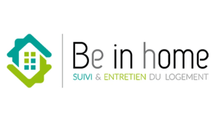 Logo de Be In Home