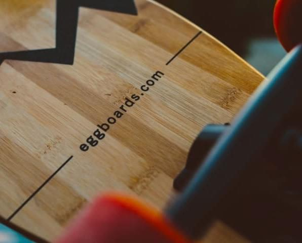 Our partners One Tree Planted will plant one tree for each skategboard sold