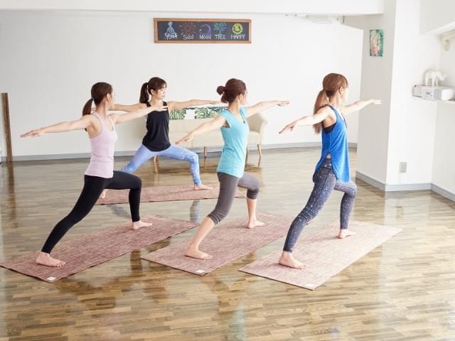 Moana yoga(モアナ ヨガ)の画像