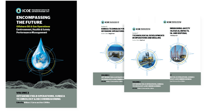 Encompassing the Future Volume 2: Offshore Field Operations, Subsea Technology & Decommissioning