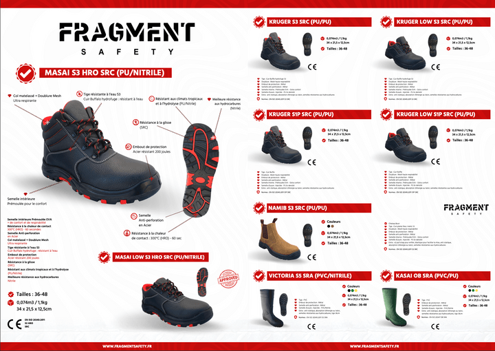catalogue-chaussures-secruite-fragment-safety