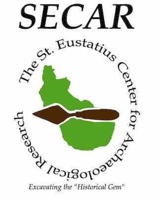 logo-st-Eustatius-center-for-archeological-research