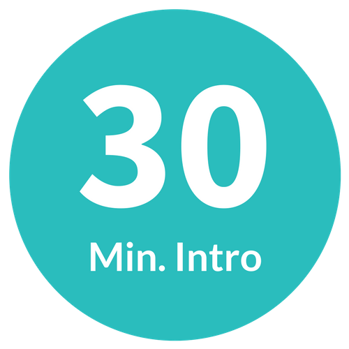 Infinitely You - 30 Minute Introductory Call