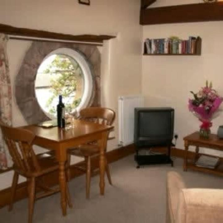 The Hayloft Cottage near Keswick