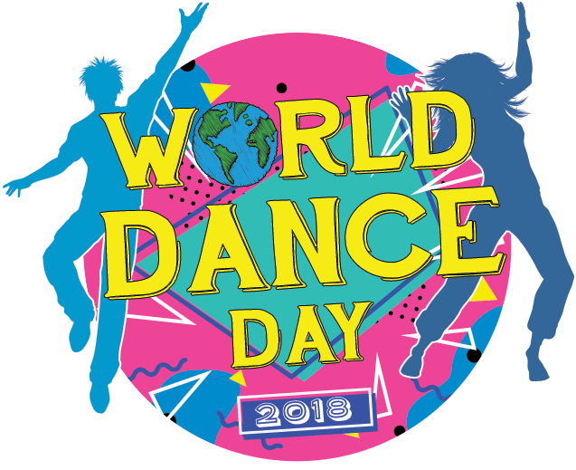 World Dance Day 2018