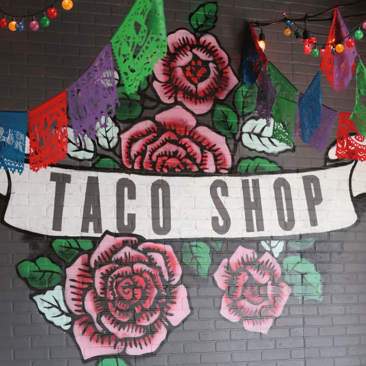 Taco Shop Photo by Yvonne Yuen