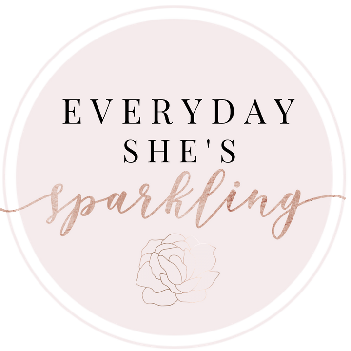 Everyday She's Sparkling guest post