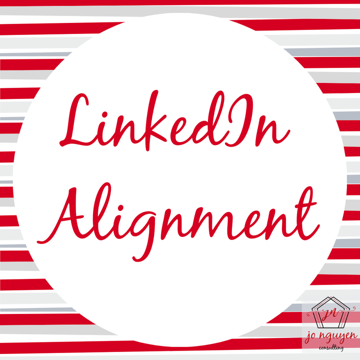 LinkedIn Alignment