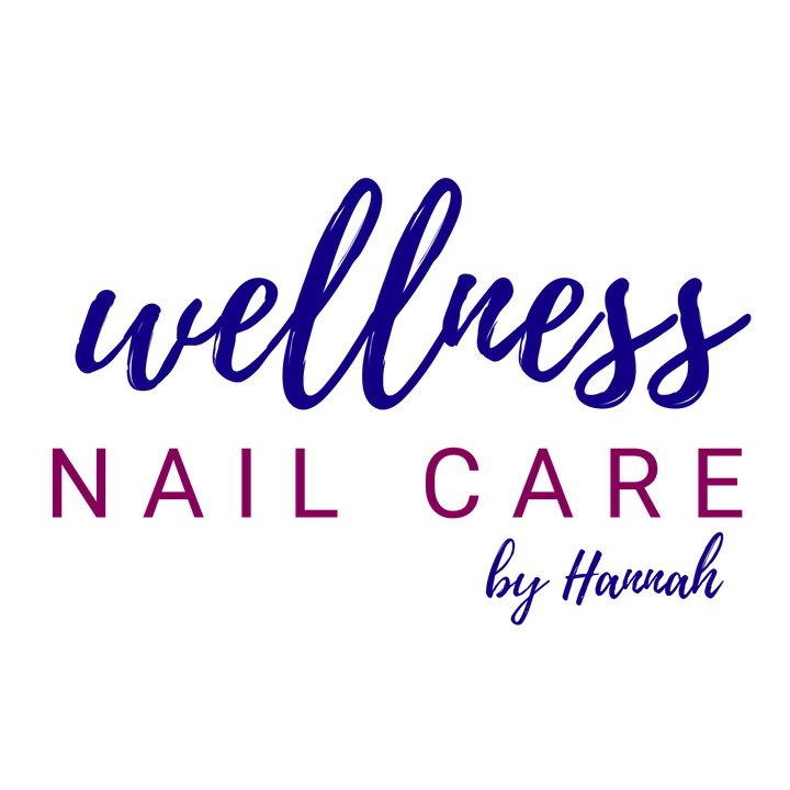 Wellness Nail Care logo