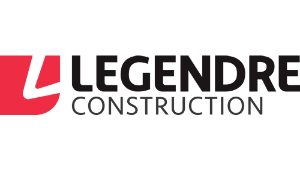 Logo Legendre