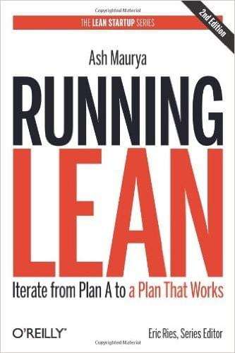 Business Design Book: Running Lean