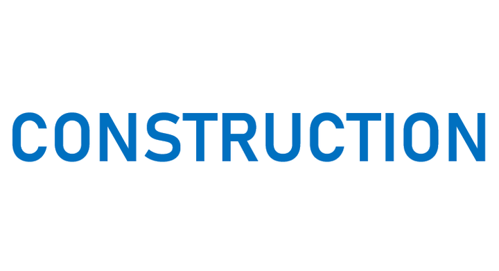 Construction Logo - Organomics Customer